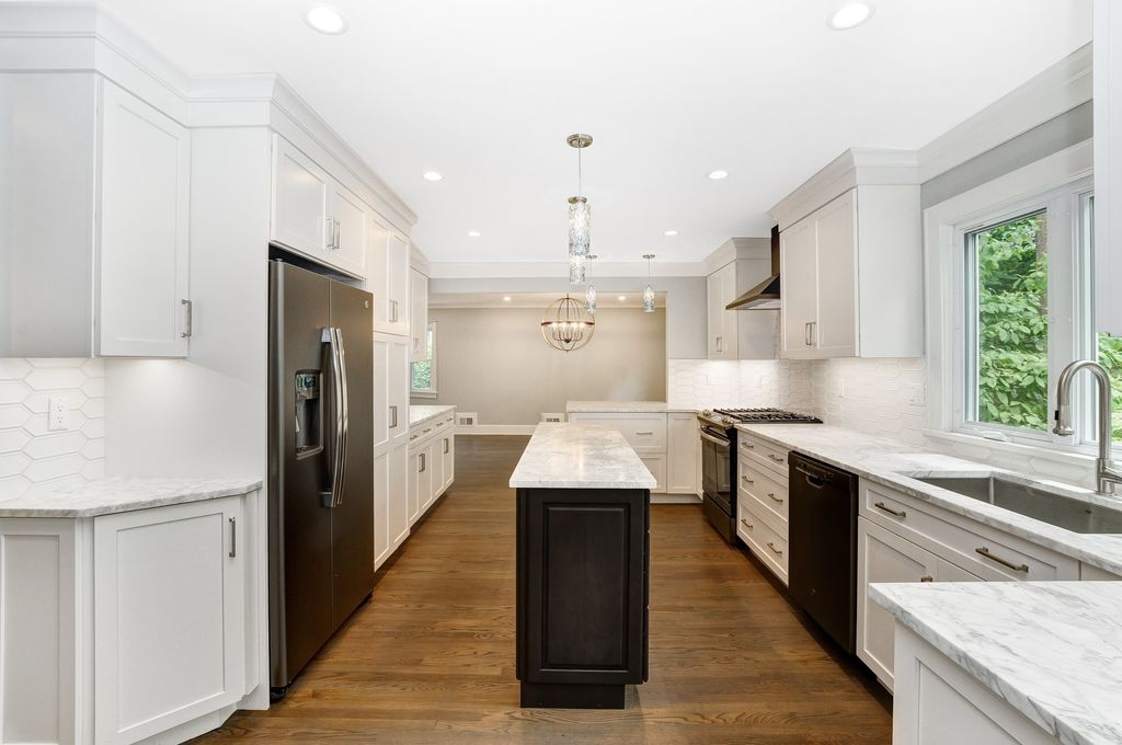 kitchen remodeling madison nj